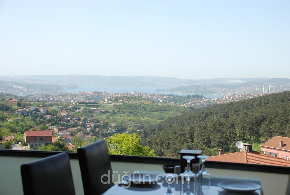 Teras Anadolu Sofrası
