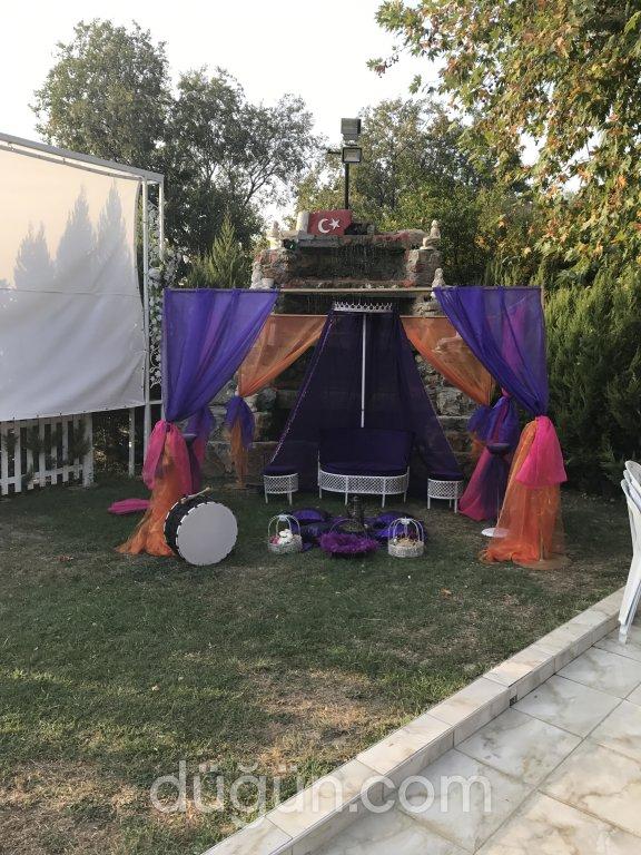 Karabel Beyzade Restaurant ve Kır Düğün