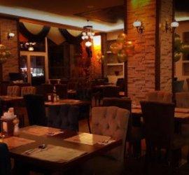 Hanımağa Restaurant Cafe