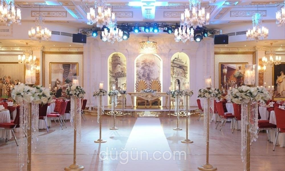 İstinye Wedding House