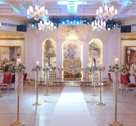 İstinye Wedding House