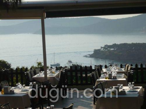 Mavi Restaurant Otel