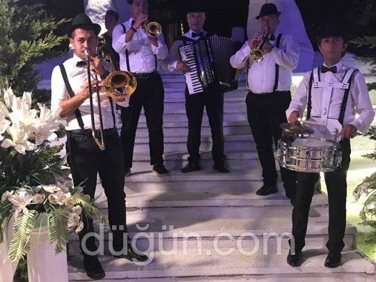 Ankara Balkan Bandosu