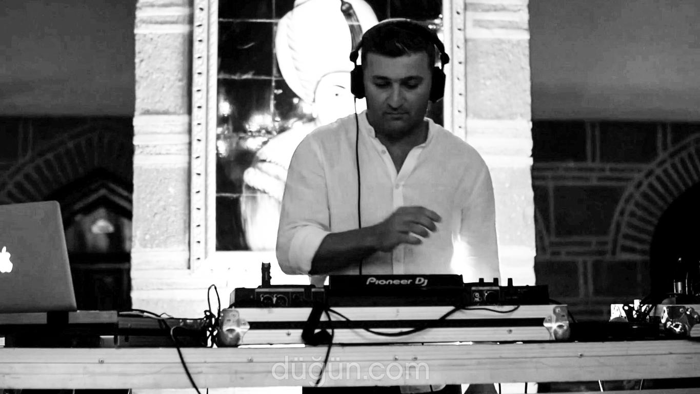 DJ Şevki Göktuna