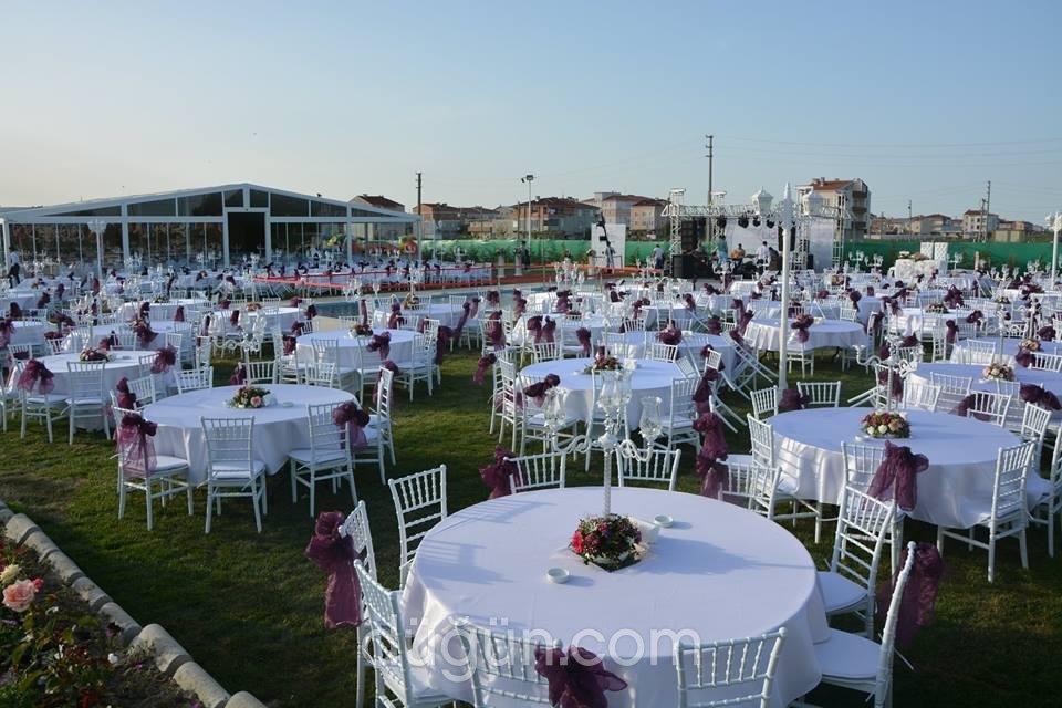 Lidya Wedding Garden