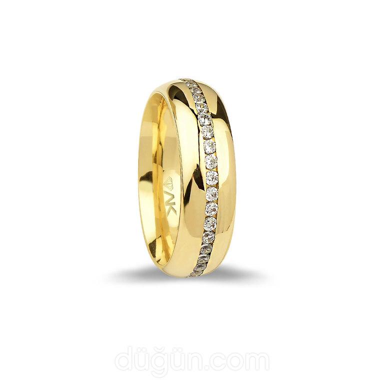Altın Konak Alyans Ve Mücevharat