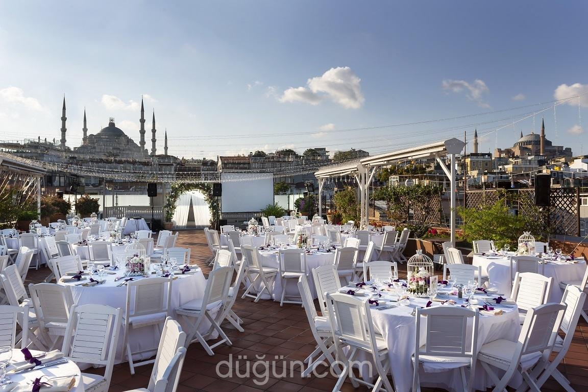 Armada Otel İstanbul
