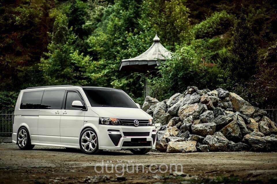 Luxury Vip Transfer