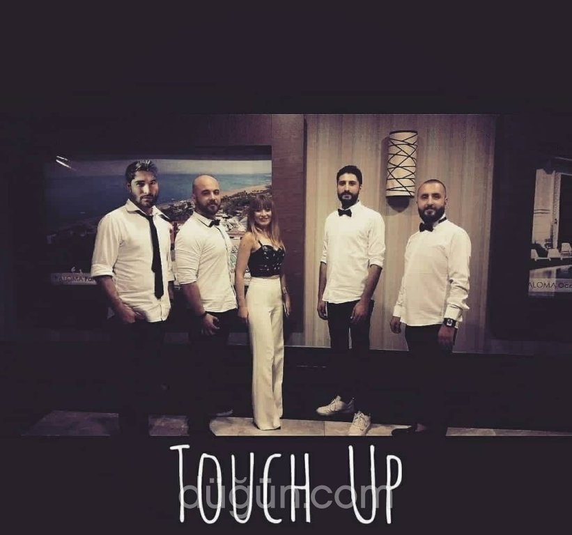 Touch Up Band