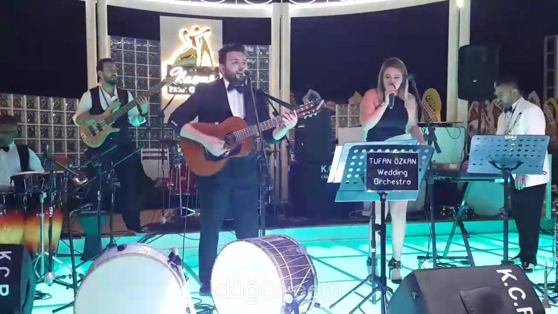Tufan Özkan Wedding Project