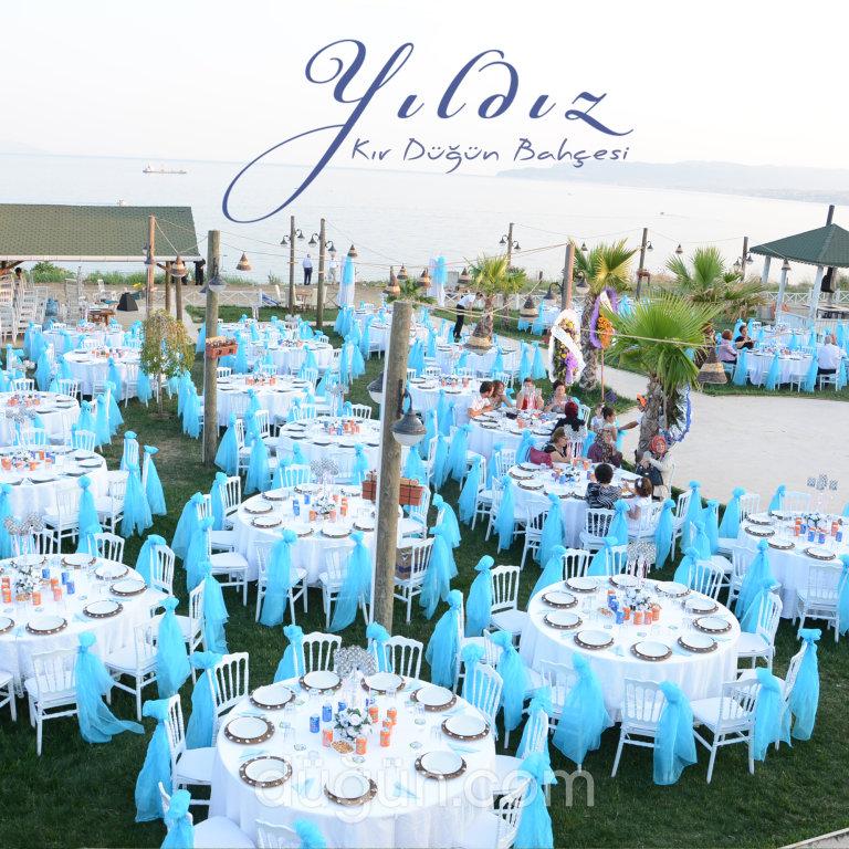 Yıldız Kır Düğün Sarayı