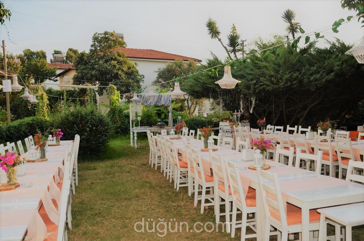 Orsen Garden Restaurant