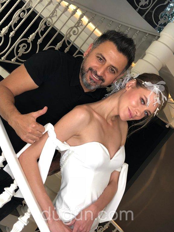 Gürsel Deliktaş&Ece Çıtak Aktaş Wedding