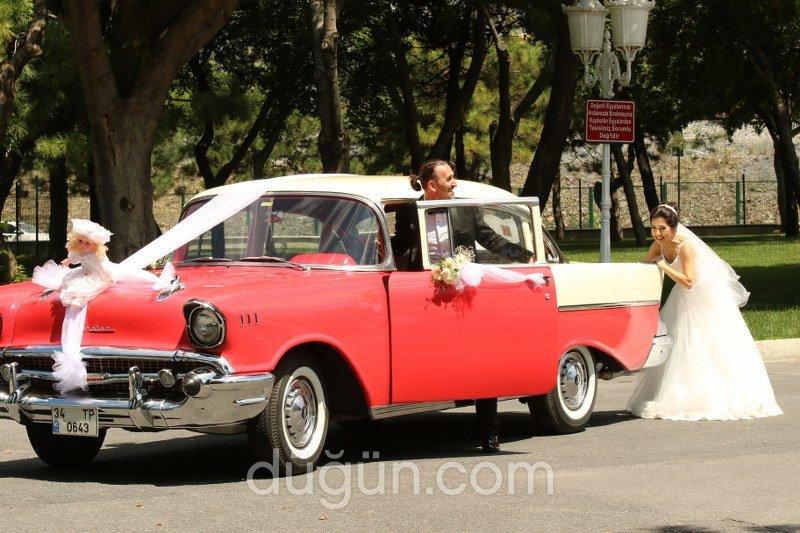 Klasik Otomobil Kirala