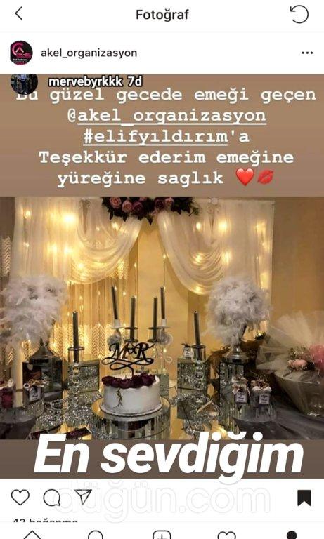 Ak-El Organizasyon