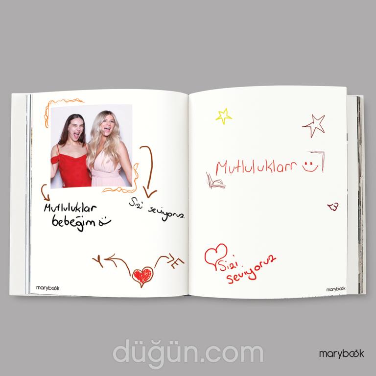 Marybook