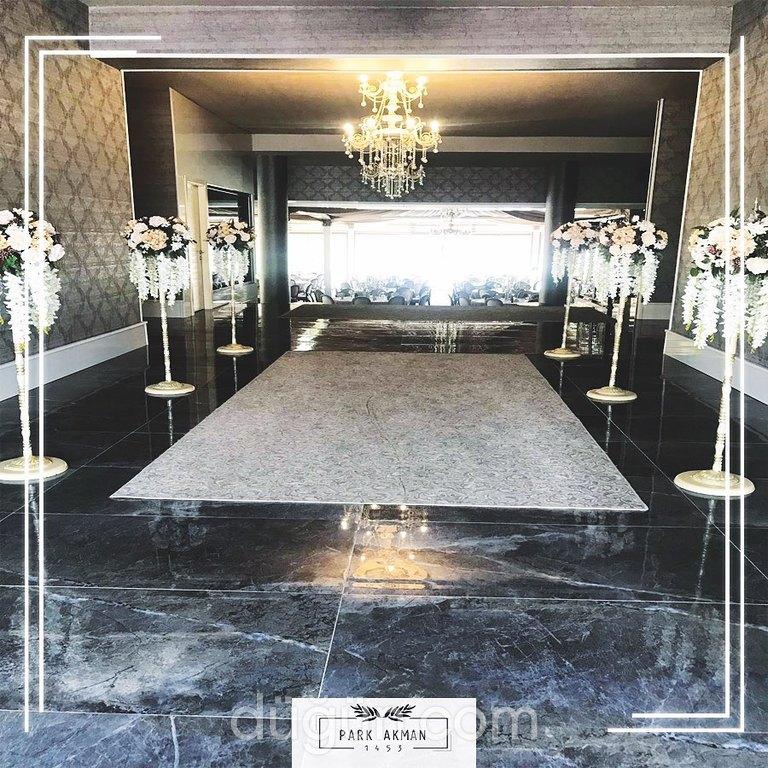 Park Akman 1453 Düğün Salonu