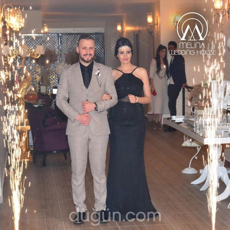 Melina Wedding House