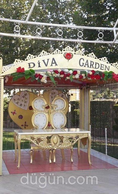 Diva Garden Kır Düğün Salonu