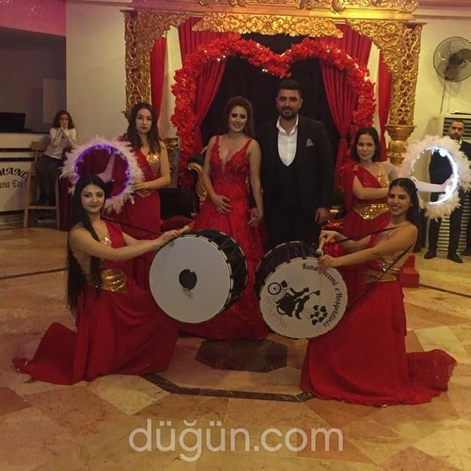 Osmanlı Kına Evi & Kına Organizasyon