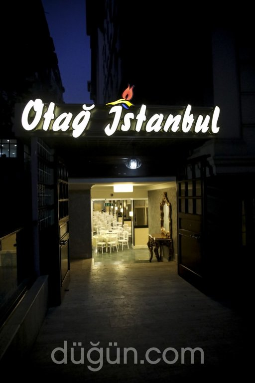 Otağ İstanbul / İlkseç Vakfı