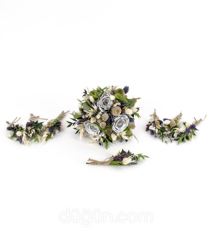 Pikap Flower Design