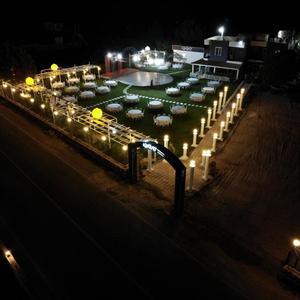 Ararat Kır Düğün Salonu