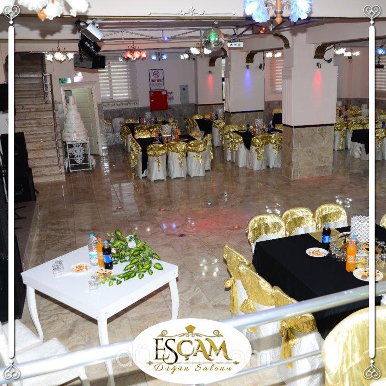 Esçam Düğün Salonu