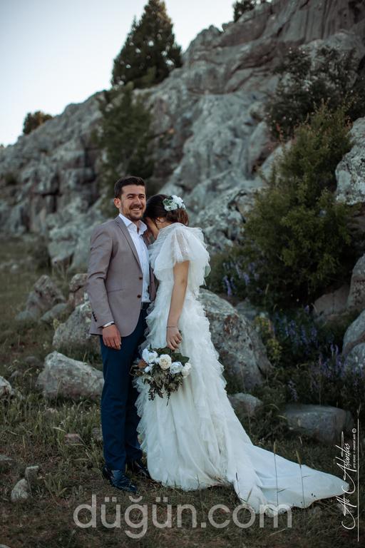 Ali Aslantaş Düğün Fotoğrafçısı