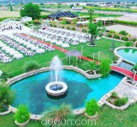 Yeşil Hayat Kır Düğün Salonu