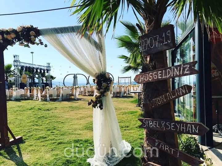 The Klazomenai Wedding Park