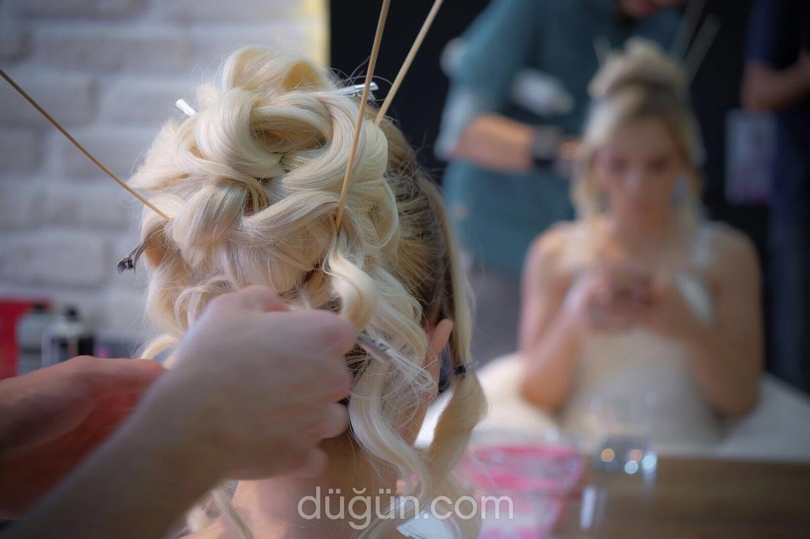 For İnfinity Hair & Beauty Saloon