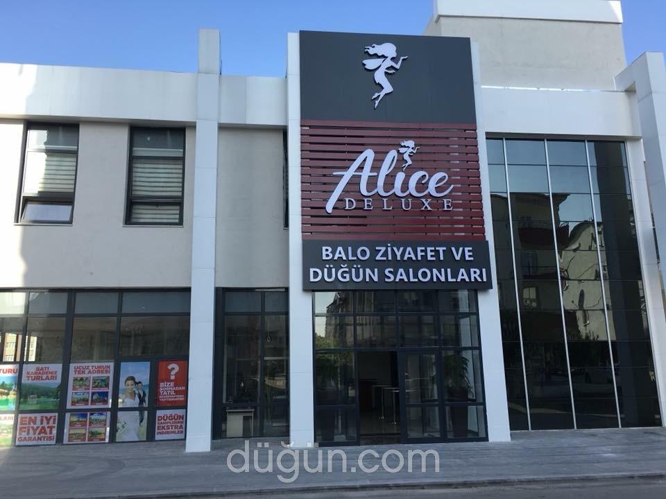 Alice Deluxe Kına ve Nişan Salonları