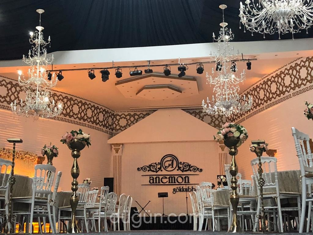 Anemon Balo Salonu