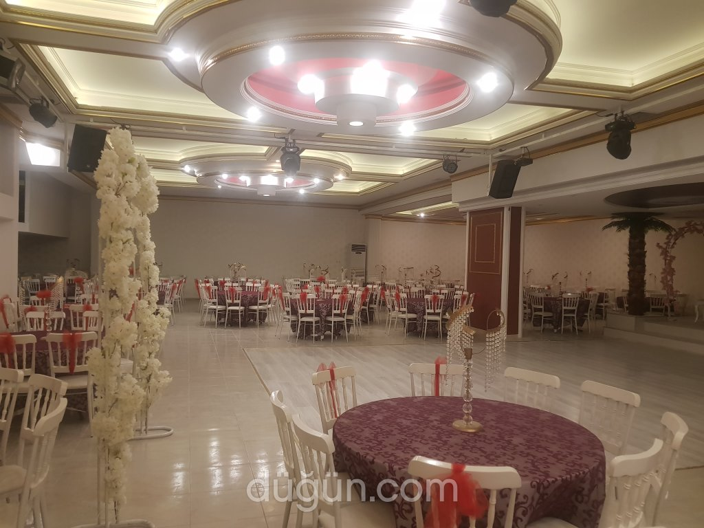 Kasrı Konak Kına ve Düğün Salonu