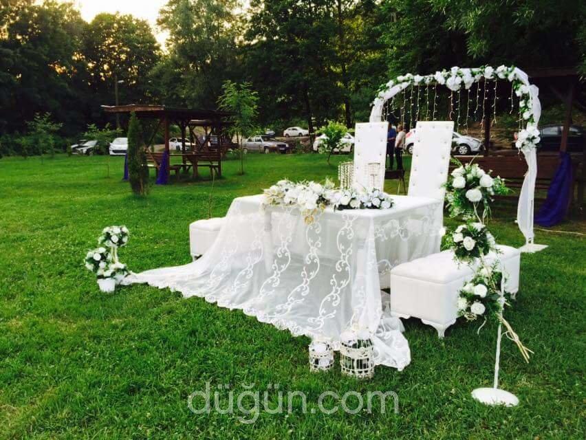 Aslım Düğün Organizasyon