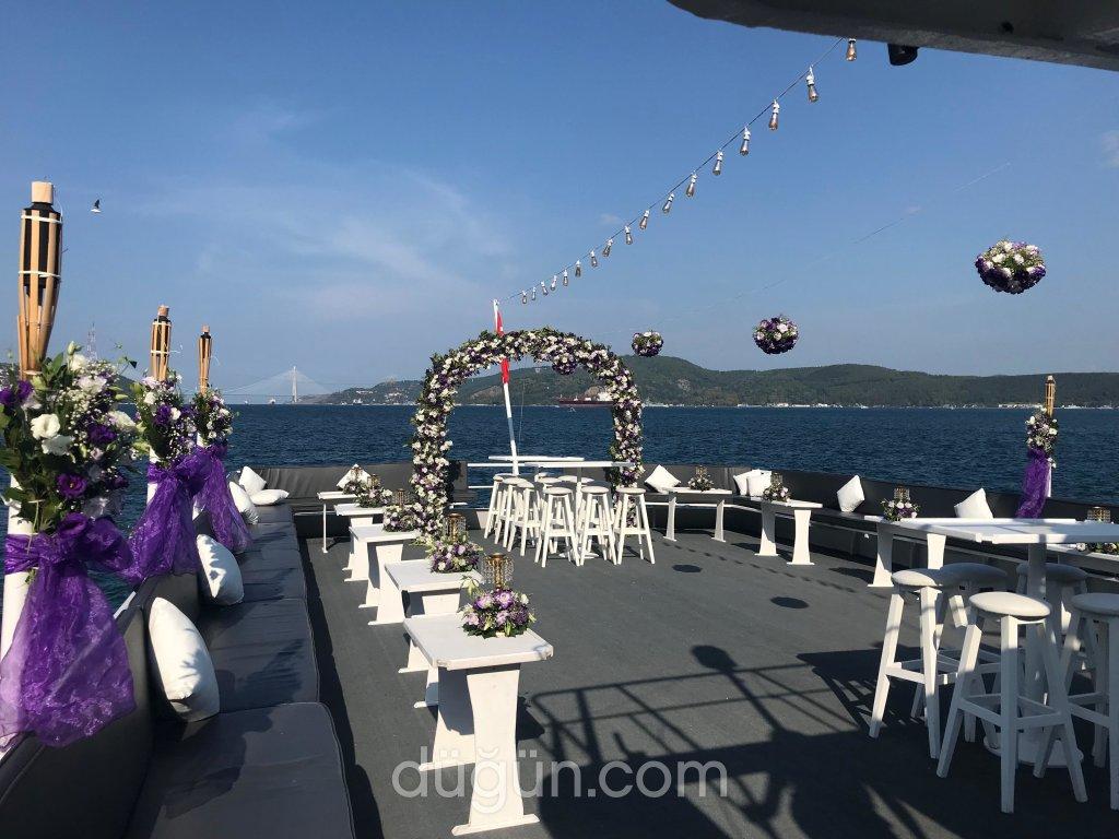 Balıklı Davet Teknesi & Organizasyon