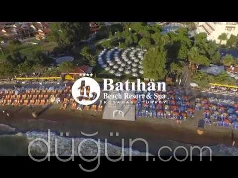 Batıhan Beach Resort Spa