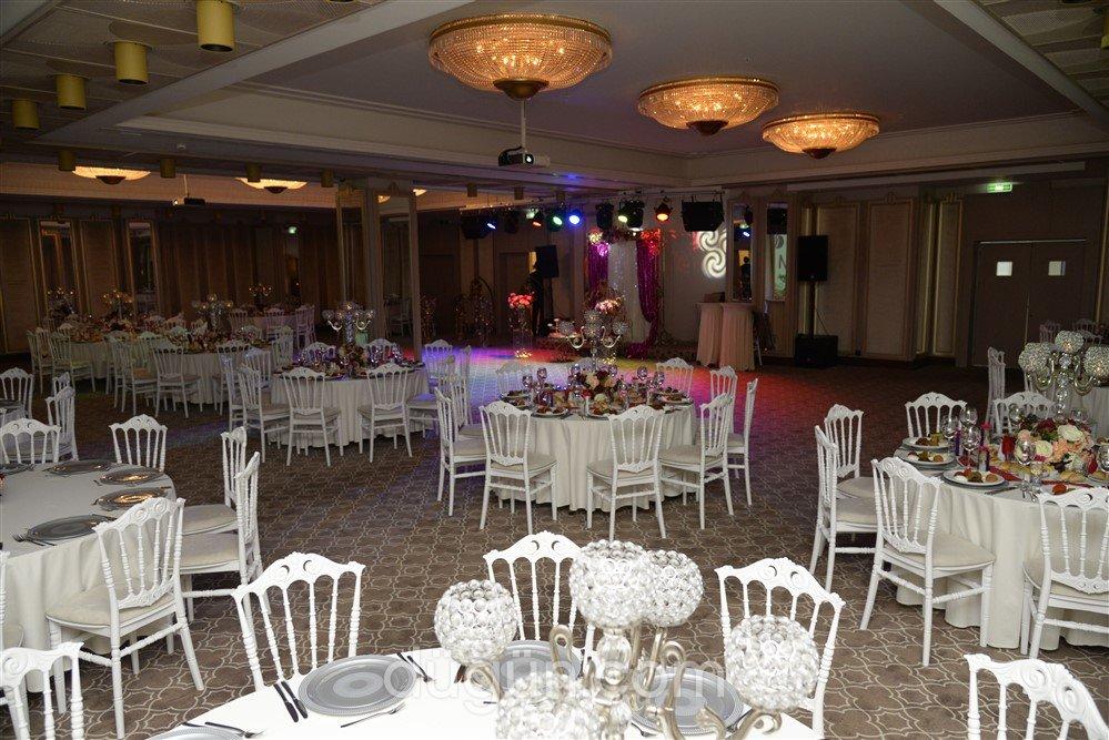 Ramada Hotel İstanbul Golden Horn