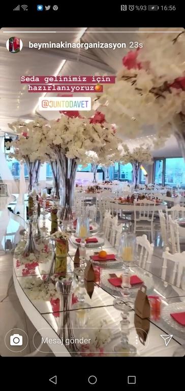 Junto Davet & Wedding