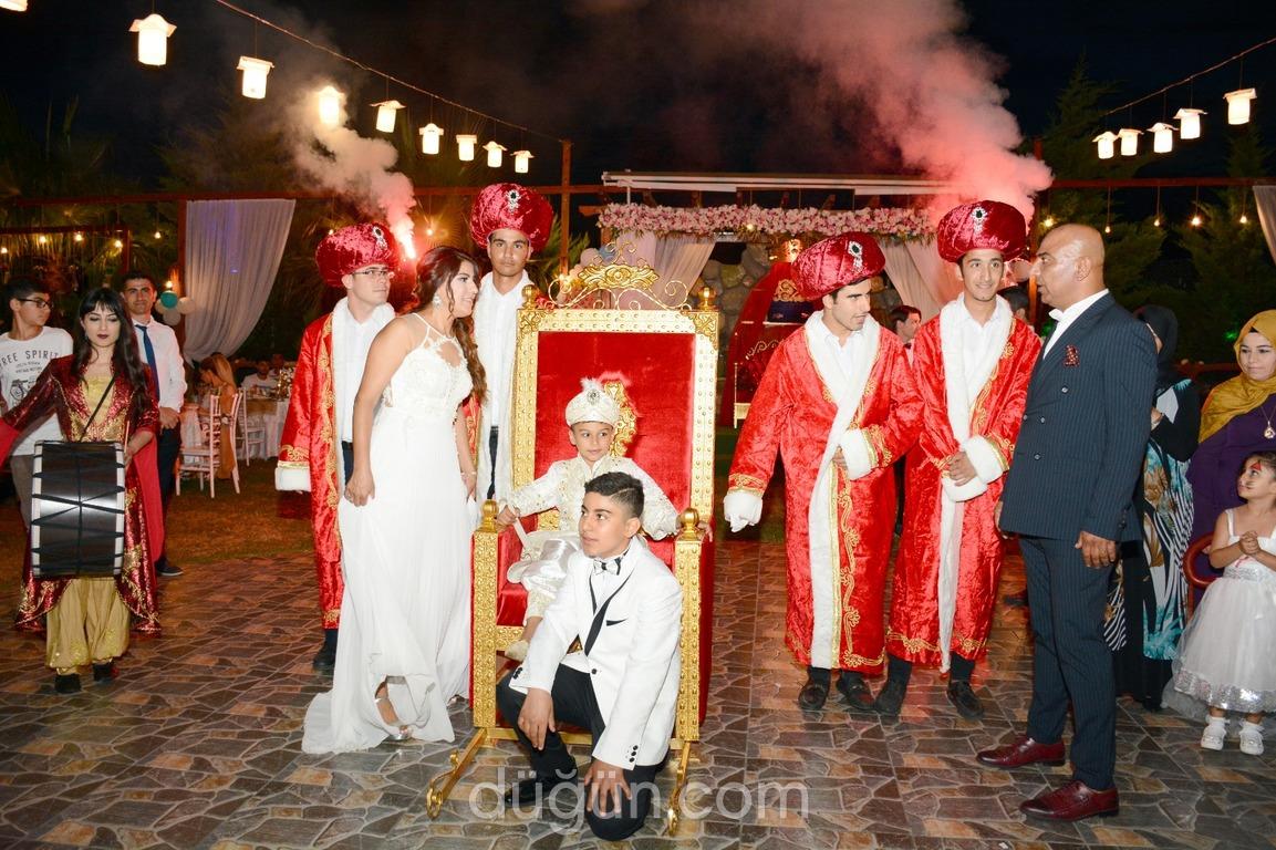 Selvili Kır Düğünü