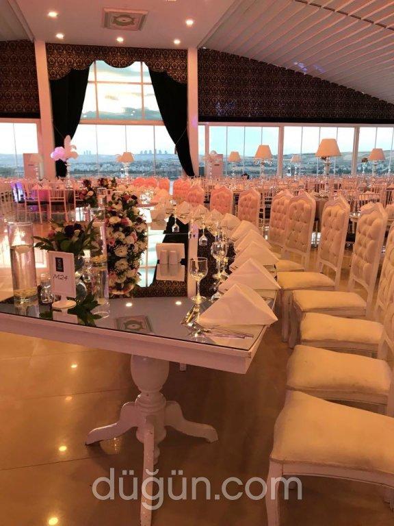 Şahhane Gölbaşı Balo ve Düğün Salonu