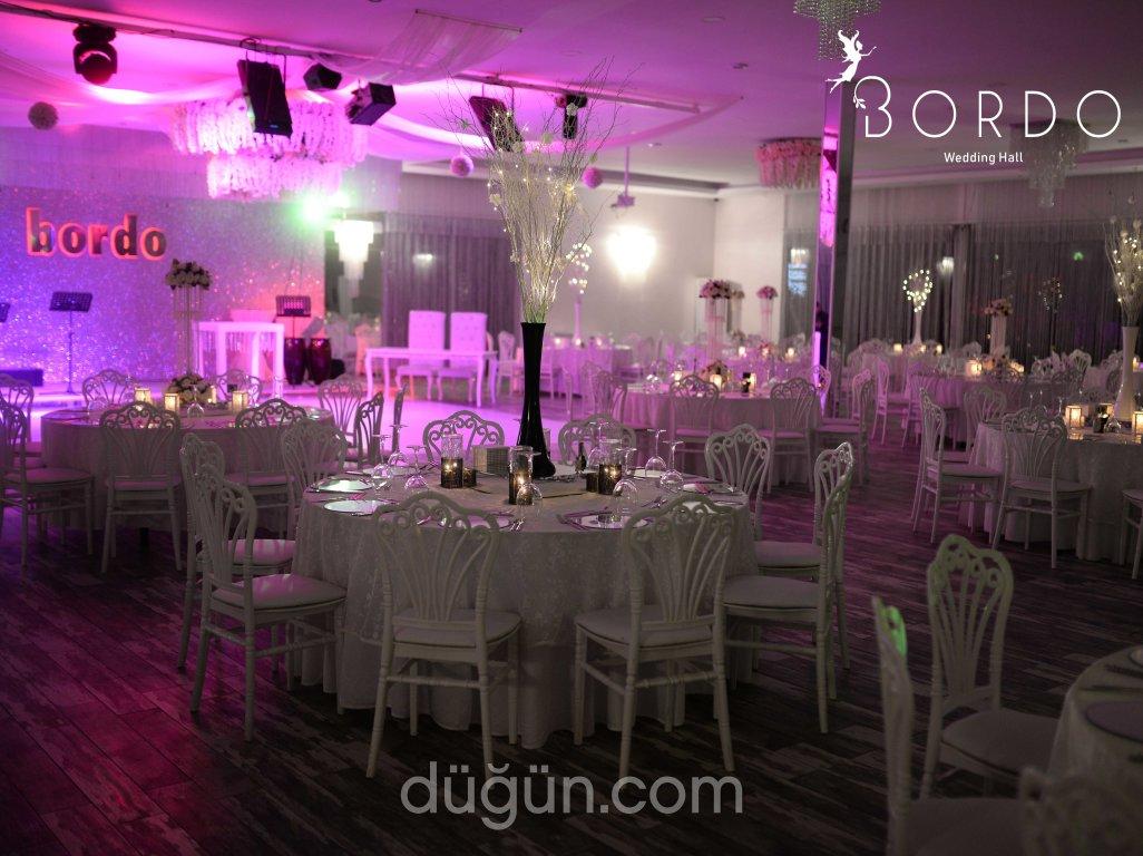 En Bordo Wedding Hall