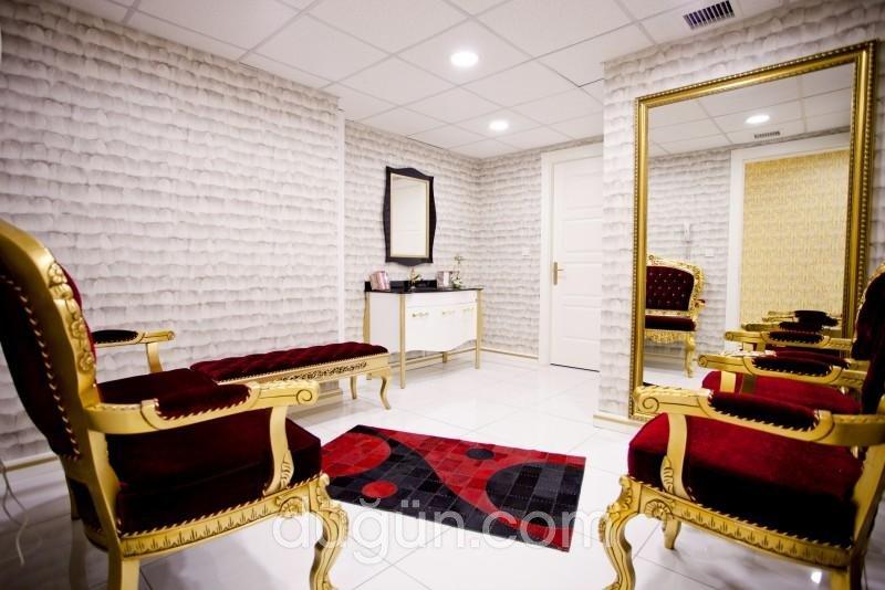 Ewet'de Balo ve Nikah Salonu
