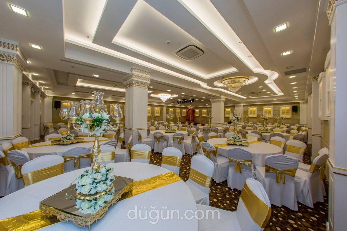 Gherdan Gold Otel