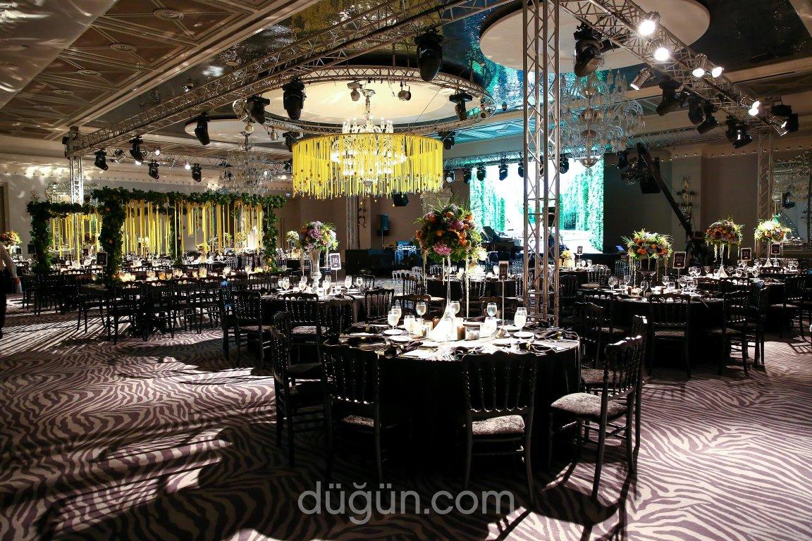 Wyndham Grand İstanbul Kalamış Hotel