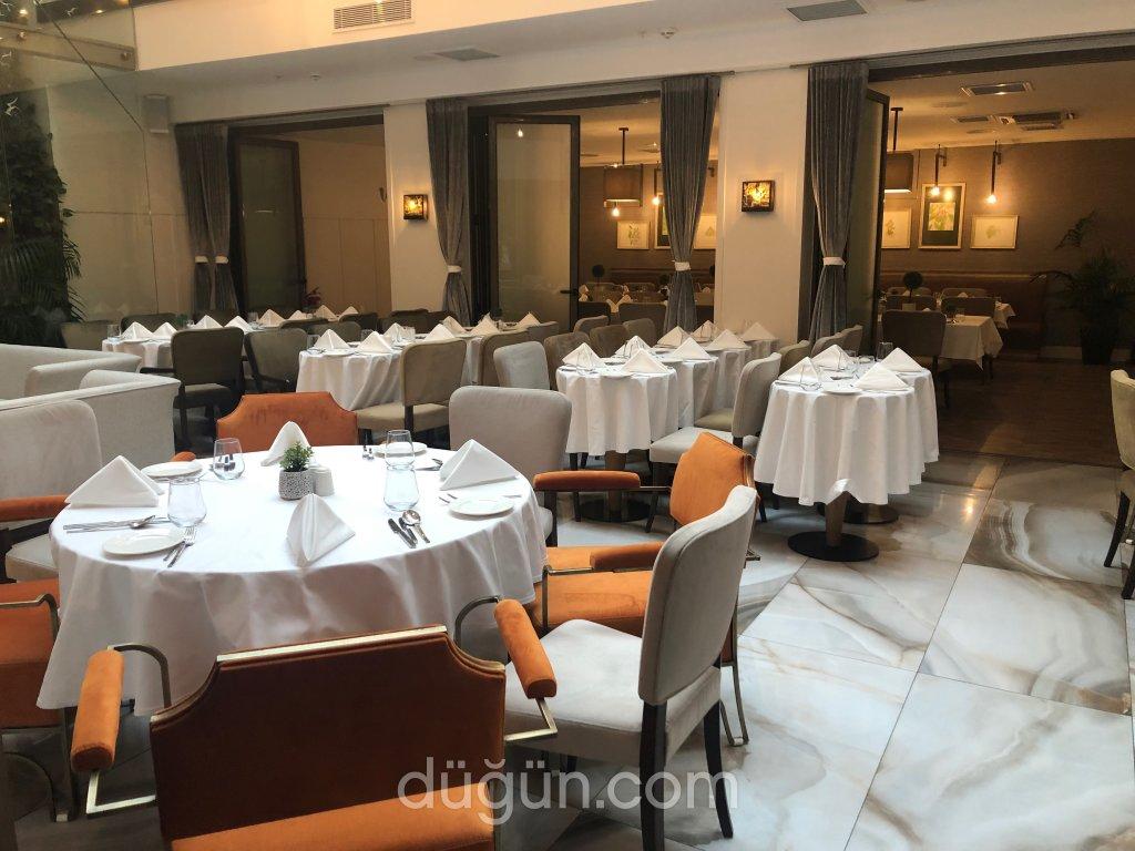 Manna Manje Restaurant