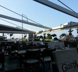 Şamdan Restaurant Cafe Bar