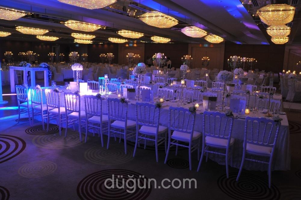 Grand Ankara Hotel & Convention Center