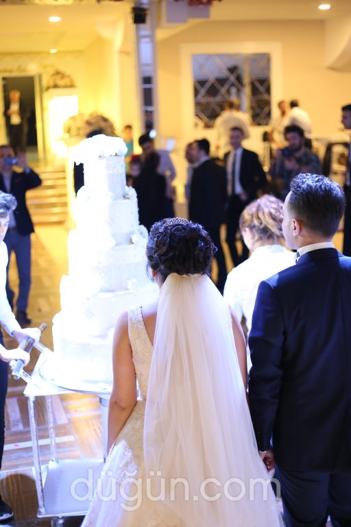 Meşe Tesisleri Kır Düğünü